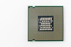 Computer processor cpu Stock Photos