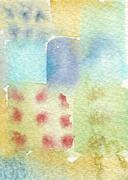 Watercolor 1205 Stock Illustration