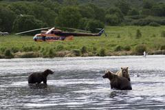 Kamchatka - stock photo