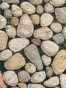 Rocks and Stones Stock Illustration