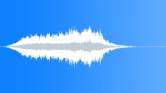Reverse Rise and Down Build up Transition 2 Sound Effect