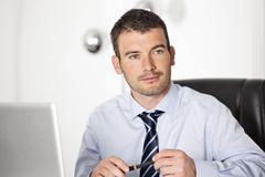 Stock Photo of consultant