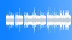 Synth Loop 14. 32bit - stock music