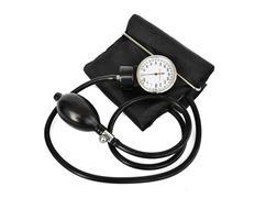 Lääketieteelliset laitteet verenpaineen mittaamiseksi Kuvituskuvat