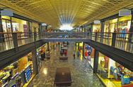 Union station, washington, dc Stock Photos