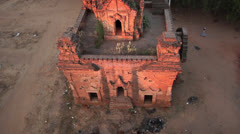 Bagan-6 Stock Footage