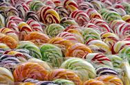Stock Photo of homemade sweets 20