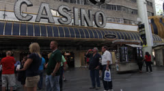 Casino Stock Footage