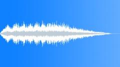 Magic Spell SFX | Enchantment | Metallic Effect Sound Effect