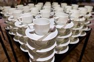 Stock Photo of cups