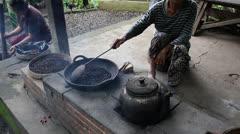 Bali-Ubud Stock Footage