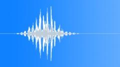 Creative Originality Wobble Whoosh Transition 21 Sound Effect