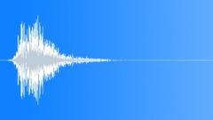 Creative Originality Wobble Whoosh Transition 61 Sound Effect
