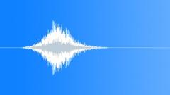 Creative Originality Wobble Whoosh Transition 66 Sound Effect