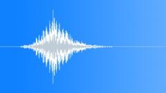 Creative Originality Wobble Whoosh Transition 80 - sound effect