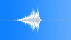 Creative Originality Wobble Whoosh Transition 92 Sound Effect