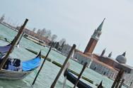 Stock Photo of view of venice