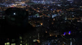 4K Night Cityscape Timelapse 118 Los Angeles Freeway Traffic R 4k or 4k+ Resolution