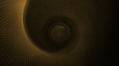 Hypnotic Spiral VBHD0346 - stock footage