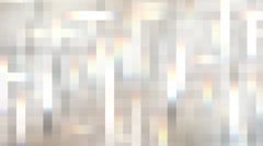 pixelated gray background - stock footage