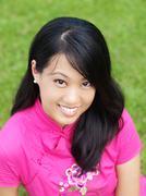 Malaysian girl Stock Photos