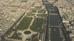 PARIS PS1000984 Stock Footage