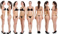 Snap models Stock Photos