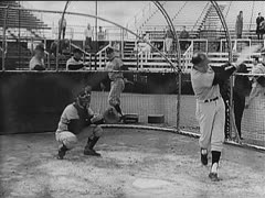 Vintage Sports_Baseball 10 Arkistovideo