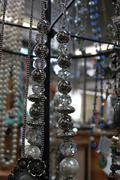 Antique Shop -- Jewelry 1 Stock Photos