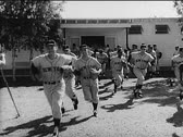 Stock Video Footage of Vintage Sports_Baseball 11