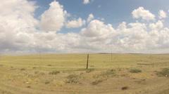 Gobi desert Stock Footage