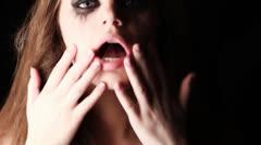 Hullu nainen Arkistovideo
