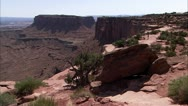 Stock Video Footage of canyonlands13