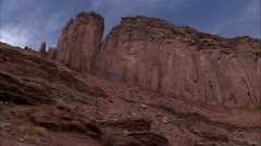 Canyonlands45 Stock Footage