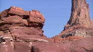 Stock Video Footage of canyonlands51