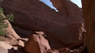 Stock Video Footage of canyonlands8