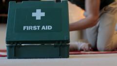 Medical Emergency - stock footage