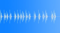 Stock Sound Effects of telegram - telegraph sounder 3