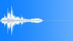 Gremlin - stroppy Sound Effect