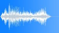 Stock Sound Effects of dinosaur - trex 2