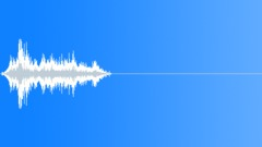 Gremlin - hissy Sound Effect