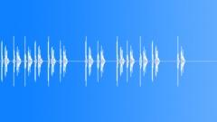 telegram - telegraph sounder 1 - sound effect