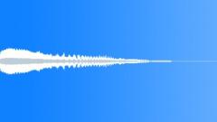 Mystical White Noise Drop 7 - sound effect