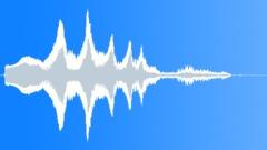 Cartoon giant yawn - sound effect