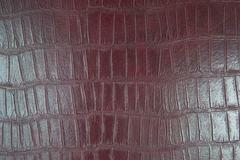 Closeup texture of leather sofa for background Stock Illustration