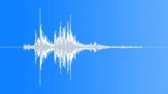 Body Fall 10 - sound effect