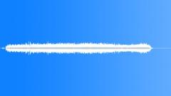 Gunpowder Fuse Sound Effect