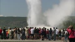 Yellowstone12 Stock Footage