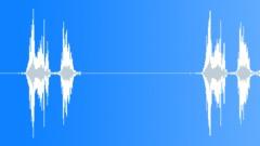 Zombie Sounds 42 Sound Effect