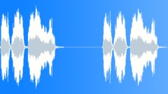 Zombie Sounds 10 Sound Effect